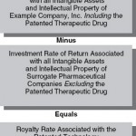 Investment Rates of Return and Royalty Rates