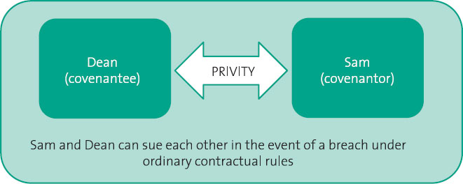 doctrine of privity Privity of contract unborn children case overviews third parties modern courts have not usually required a party to be in privity to a contract in order to.